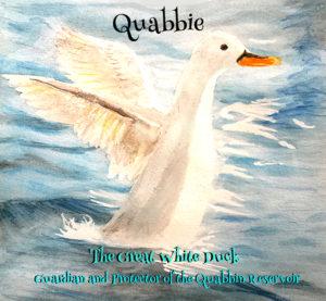 quabbie cover